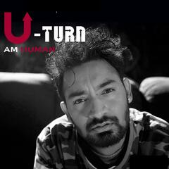 U Turn album art