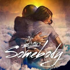 Somebody album art