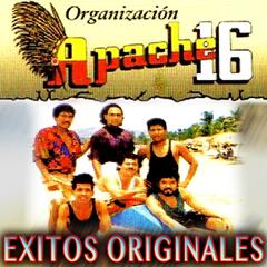 Exitos Originales album art