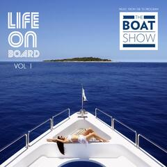 Life on Board, Vol. 1 (Music from the TV Program) album art