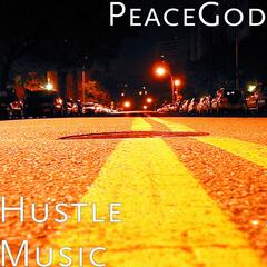Hustle Music album art