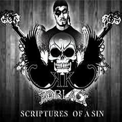 Scriptures of a Sin album art