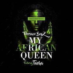 My African Queen (feat. Tasha) album art