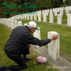 Take a Knee (Who's Earned the Right?) album art