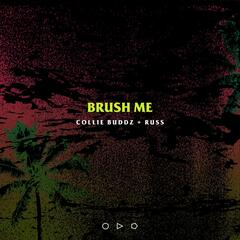 Brush Me (feat. Russ) album art