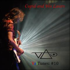 Cupid and His Lasers (VaiTunes #10) album art