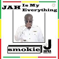Jah Is My Everything album art