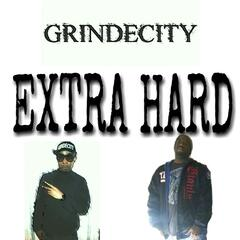 Extra Hard (feat. DIZZ & PHEST) album art