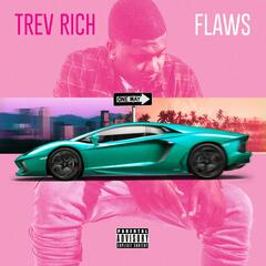 Flaws album art