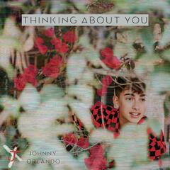 Thinking About You album art