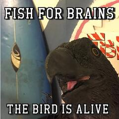 The Bird Is Alive album art