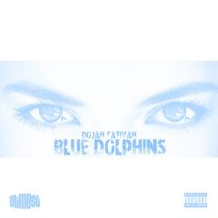 Blue Dolphins album art