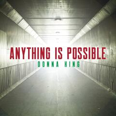 Anything Is Possible album art