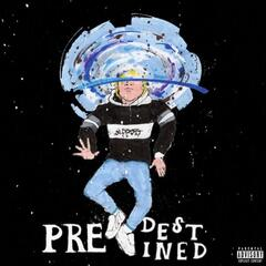 Predestined album art