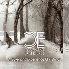 A Covenant Experience Christmas album art