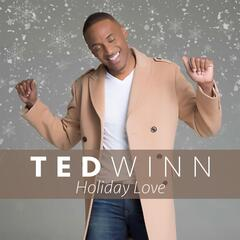 Holiday Love album art