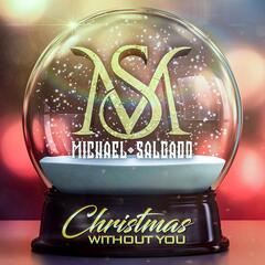Christmas Without You album art