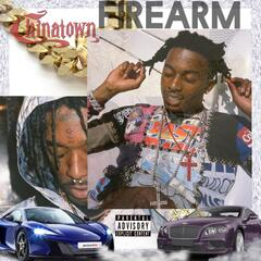 FireArm album art