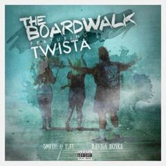The Boardwalk (Single Version) album art