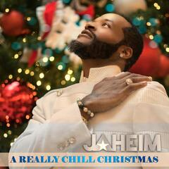A Really Chill Christmas album art