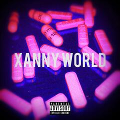 Xanny World album art