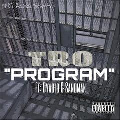 Program (feat. Dyablo & Sandman) album art