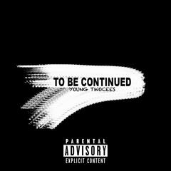 To Be Continued album art