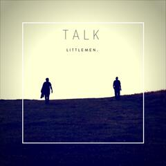 Talk album art