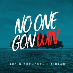 No One Gon Win (feat. Tirzah) album art