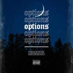 Options album art