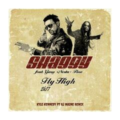 Fly High 2k17 (feat. GARY PINE & RJ MAINE)