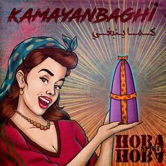 Kamayanbaghi album art