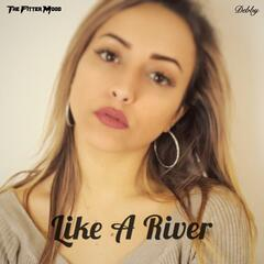 Like a River (feat. The Fitter Mood) album art