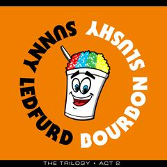 Bourbon Slushy album art