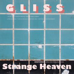 Strange Heaven album art