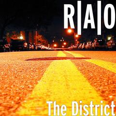 The District album art