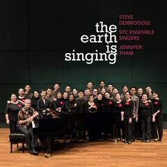 The Earth Is Singing album art