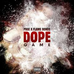 Dope Game (feat. Flame Bonds) album art