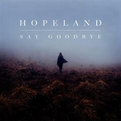 Say Goodbye album art