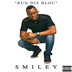 Run Dis Bloc album art