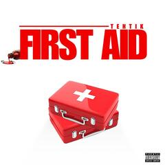 First Aid album art
