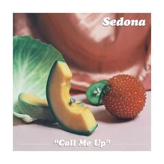 Call Me Up album art