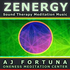 Zenergy: Sound Therapy Meditation Music