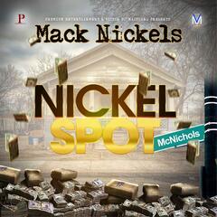 Nickel Spot album art