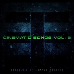 Cinematic Songs, Vol. 3