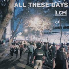 All These Days album art
