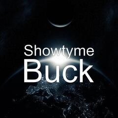 Buck album art