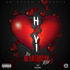 The HeartBreak Kid album art
