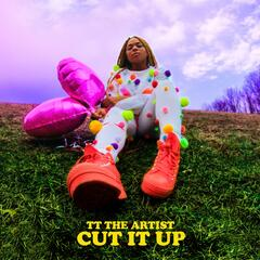Cut It Up album art