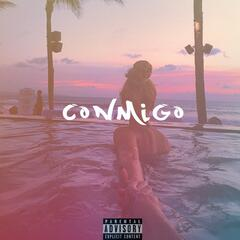 Conmigo (feat. Rem & Chris Spade) album art